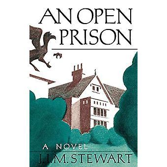 سجن مفتوح من قبل J. I.M. ستيوارت -- 9780393332803 كتاب