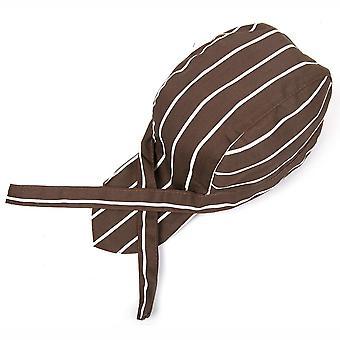 Kitchen Baker Elastic Hat