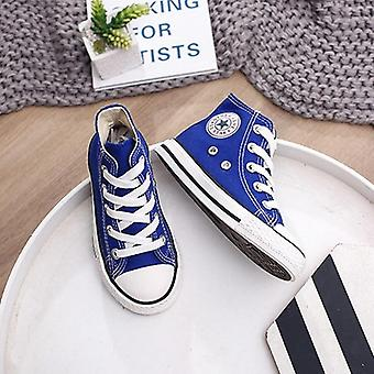 Spring Autumn High Top Sneakers, Child Shoes (set-2)