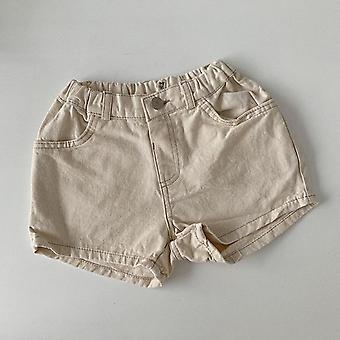Detské bavlnené šortky