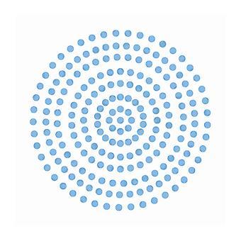 Couture Creations - Azure - 2mm Ädelstenar (424st)