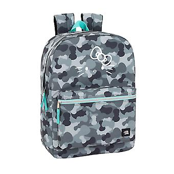 Laptop Backpack Hello Kitty 15,6''