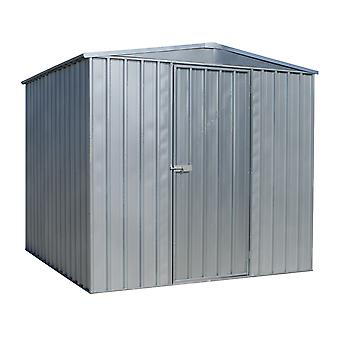 Sealey Gss2323 Galvanized Steel Shed 2.3 X 2.3 X 1.9Mtr