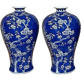Jingdezhen Porcelain vase