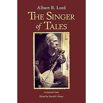 The Singer of Tales - Third Edition