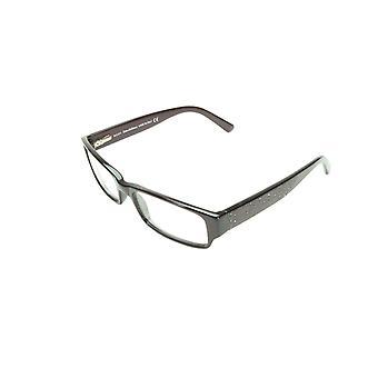 John Galliano Eyeglasses Frame JG5010 081 Acetate Dark Violet Italy