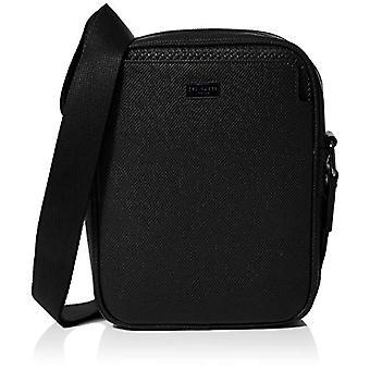 Ted Baker London PALTRO, Men's Flight Bag, Black, One Size