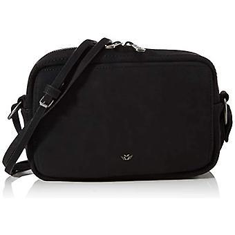 Fritzi aus Preussen Fria Cross 2, Women's Folder Bag, Black, One Size