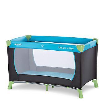 FengChun Reisebett Dream N Play / fr Babys und Kinder ab Geburt bis 15 kg / 120 x 60 cm / Leicht /