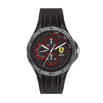 Scuderia ferrari horloge 830725