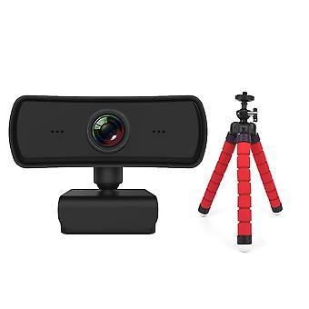 400w Hd Pixel 2k Usb Webová kamera 1080p Automatické zaostřování Webová kamera