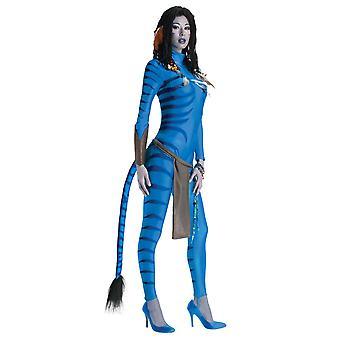 Avatar Naisten /Naisten Salaiset toiveet Neytiri puku