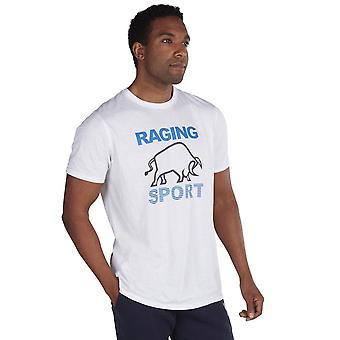 Raging Bull Casual Bull T-Shirt