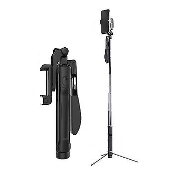 80 Cm με μονό γέμισμα ελαφρύ ασύρματο bluetooth τηλεχειριστήριο τρίποδο selfie stick az5541