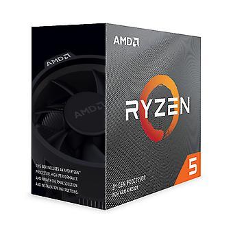 AMD Ryzen 5 3600 Six Core 4.2GHz (Socket AM4) Processor - Detailhandel