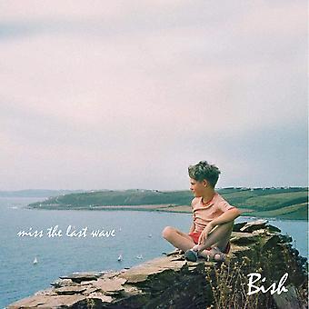 Bish - Miss the Last Wave CD