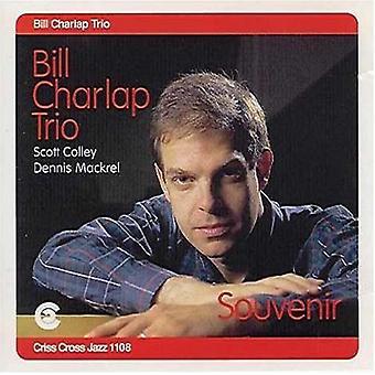 Bill Charlap Trio - Souvenir [CD] USA import