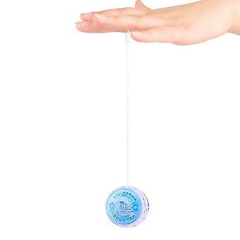 Kunststoff Yoyo Party Yo-Yo Spielzeug für Kinder Kinder Jungen Spielzeug Geschenk Kompakt Tragbar