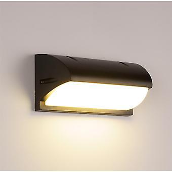 30W (warm light?Wall lamp Outdoor Waterproof LED Wall light Garden Porch Lights wall lamp