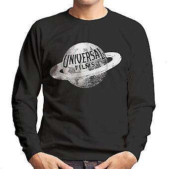 Universella bilder 109th Birthday Logo Mäns Sweatshirt