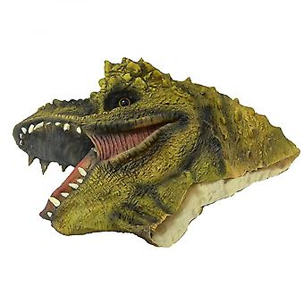 Halloween Mask Terror Scary Cosplay Costume Average Size For Adults