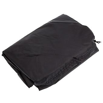 Bbq Grill Cover Waterproof Heavy Duty Patio Outdoor Oxford Barbecue Smoker