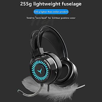Gamer Headphones Gaming Headsets with Microphone For PC Computer For Xbox PS4 Stereo
