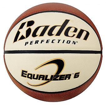 Baden Basketball nahkapallo taajuuskorjain sisä-/ulkokäyttöön - Koko 7