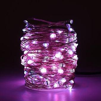 Led waterproof usb christmas tree strip music string personalized lights decor christmas decorations clearance christmas lights