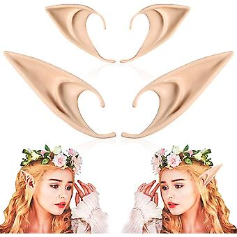 1pairs, Cadılar Bayramı Elf Vampir Peri Kulakları