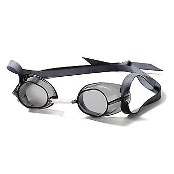 FINIS Dart Swim Goggles - Black/Smoke