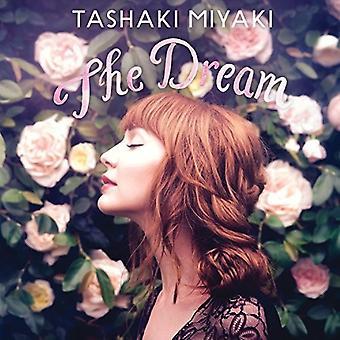 Tashaki Miyaki - importation USA Dream [Vinyl]