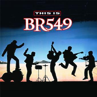 Br5-49 - er Br5-49 [CD] USA importen