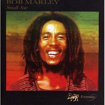 Bob Marley - Small Axe [CD] USA import