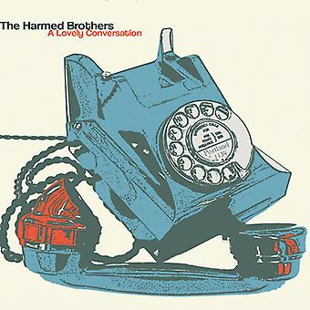 Harmed Brothers - Lovely Conversation [CD] USA import