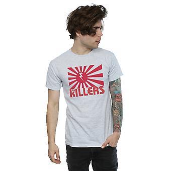 The Killers Men's Sun Rising T-Shirt