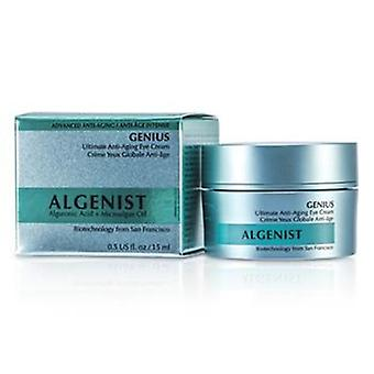 Algenist Genius Ultimate Anti-aging eye crème-15ml/0.5 oz