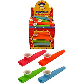 Box of 48 Kazoos - T65 141