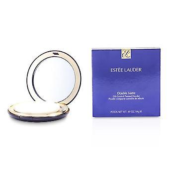 Estee Lauder Double Matte Oil Control Pressed Powder - No 03 Medium - 14g/0.49oz