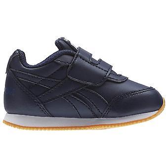 リーボック大学 Navygum ロイヤル Clj BS8021 普遍的なすべての年の子供靴
