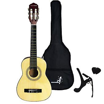 Rocket 1/2 Size Classical Guitar Starter Pack