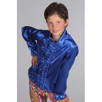 Infantiles disfraces Hippie niños blusa disco kids