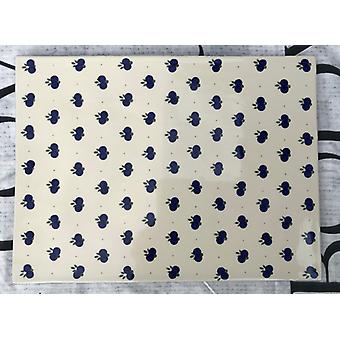 Chopping board, 40 x 28.5 cm, tradition 22, BSN J-3065