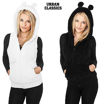 Urban classics ladies Teddy vest TB393