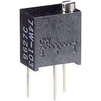 Vishay T63YB503KT20 multi grade trim potentiometer