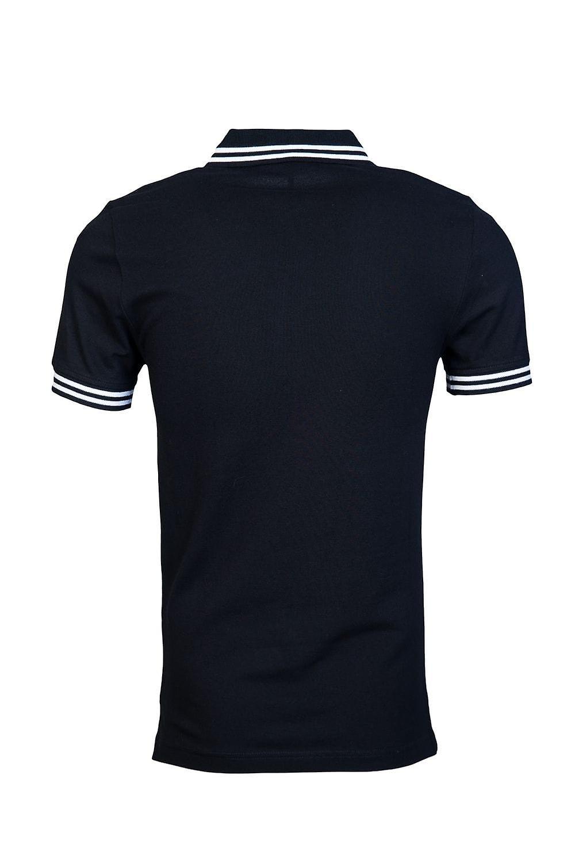 Moschino Short Sleeve Polo Shirt M8304 8B E1786