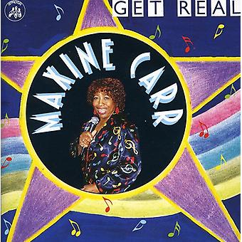 Maxine Carr - リアルを入手 [CD] USA 輸入