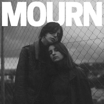 Mourn - Mourn [CD] USA import