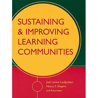 Устойчивое и совершенствование обучения сообществ Джоди Левин Laufgrab