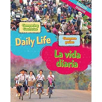 Dual Language Learners - Comparing Countries - Daily Life (English/Span